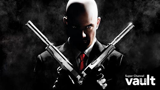 Hitman Premieres Jan 13 8:00PM | Only on Super Channel