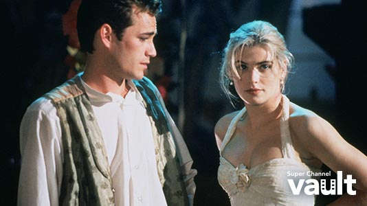 Buffy the Vampire Slayer Premieres Jan 21 8:00PM | Only on Super Channel