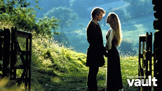 The Princess Bride Premieres Jan 04 8:00PM | Only on Super Channel