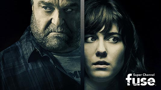 10 Cloverfield Lane Premieres Feb 09 9:00PM | Only on Super Channel