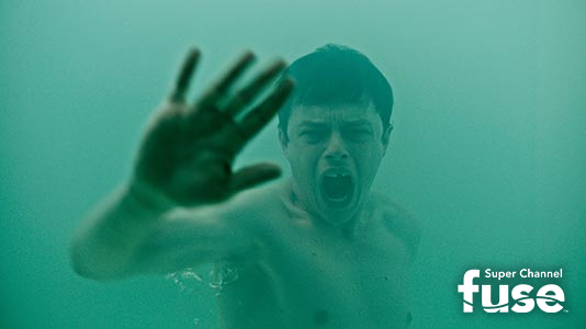 A Cure for Wellness Premieres Feb 23 8:00PM | Only on Super Channel