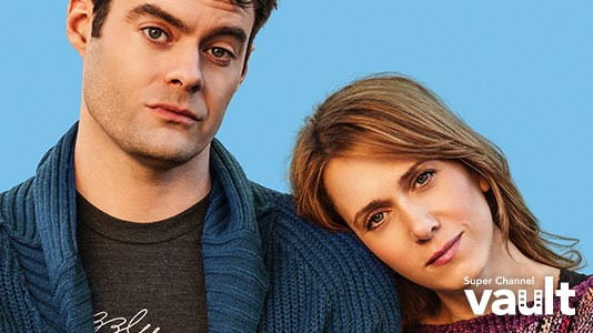 The Skeleton Twins Premieres Feb 13 8:00PM | Only on Super Channel
