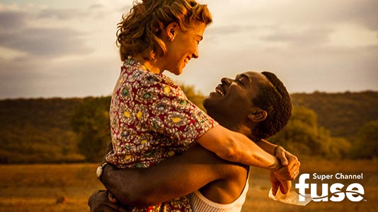 A United Kingdom Premieres Feb 02 9:00PM | Only on Super Channel