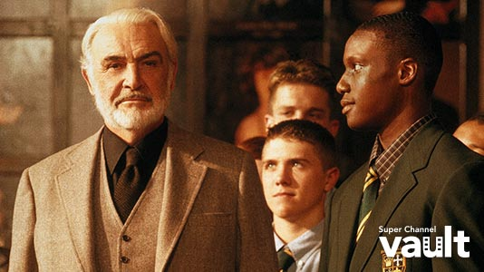 Finding Forrester Premieres Feb 17 8:00PM | Only on Super Channel