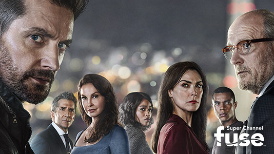 Berlin Station S3 Ep 02 Premieres Jan 14 9:00PM | Only on Super Channel