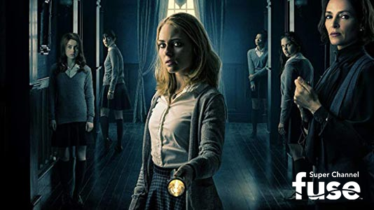 Down a Dark Hall Premieres Feb 16 9:00PM | Only on Super Channel