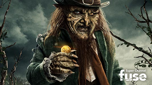 Leprechaun Returns Premieres Mar 22 8:00PM | Only on Super Channel