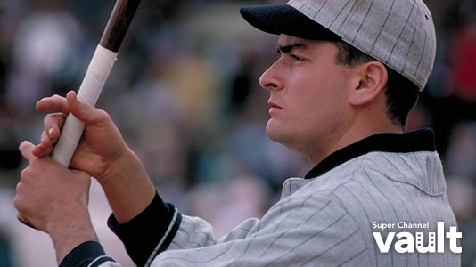 Eight Men Out Premieres Mar 03 8:00PM | Only on Super Channel