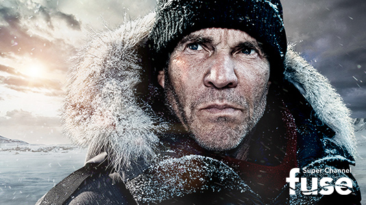 Fortitude S3 Ep 01 Premieres Mar 18 9:00PM | Only on Super Channel