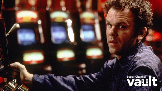 Hard Eight Premieres Apr 12 8:00PM   Only on Super Channel