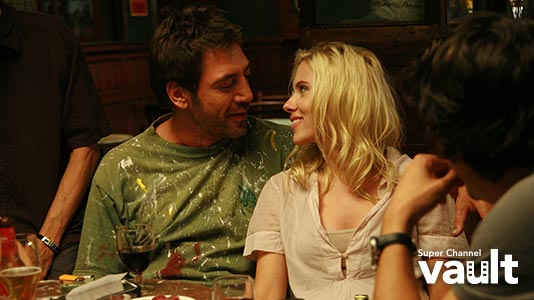 Vicky Cristina Barcelona Premieres Apr 26 8:00PM   Only on Super Channel
