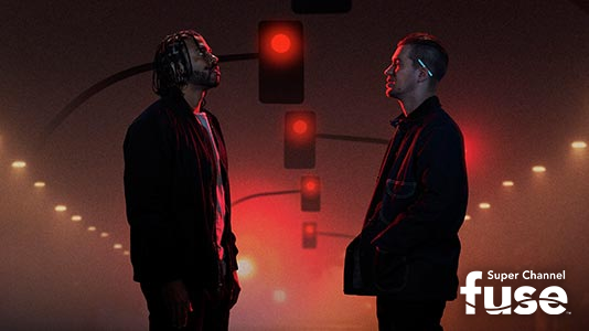 Blindspotting Premieres Apr 06 9:00PM | Only on Super Channel