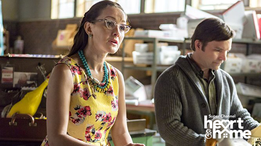 Signed, Sealed, Delivered: One in a Million Premieres Apr 26 8:00PM   Only on Super Channel