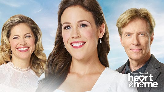 When Calls the Heart S6 Ep 07 Premieres May 19 9:00PM | Only on Super Channel