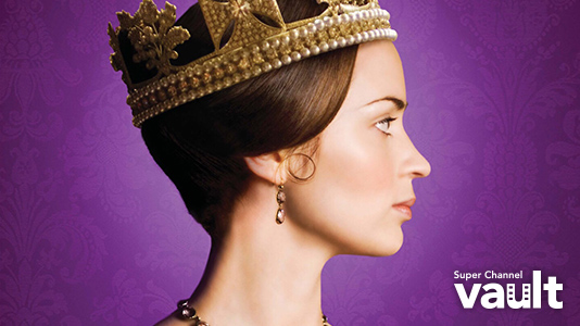 The Young Victoria Premieres May 04 8:00PM | Only on Super Channel