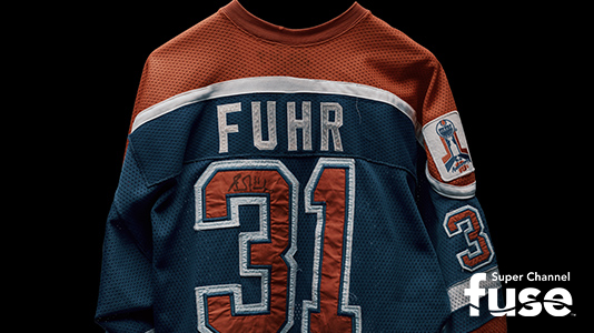 Making Coco: The Grant Fuhr Story- Extended Cut Premieres May 24 8:00PM | Only on Super Channel