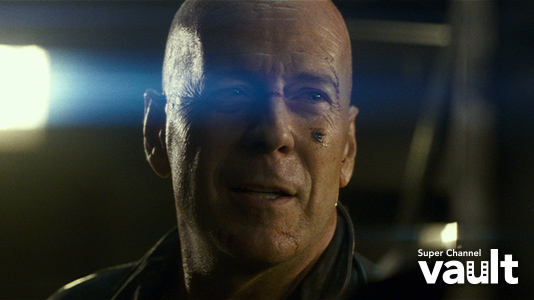 A Good Day to Die Hard Premieres May 31 8:00PM | Only on Super Channel