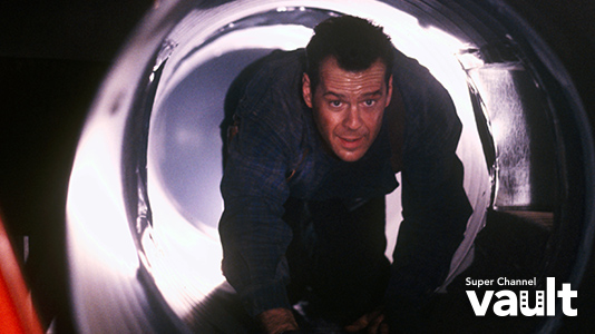 Die Hard 2 Premieres May 10 8:00PM | Only on Super Channel