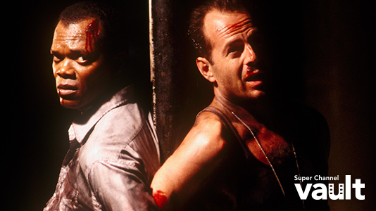 Die Hard: With a Vengeance Premieres May 17 8:00PM | Only on Super Channel