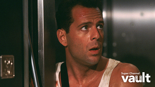 Die Hard Premieres May 03 8:00PM | Only on Super Channel