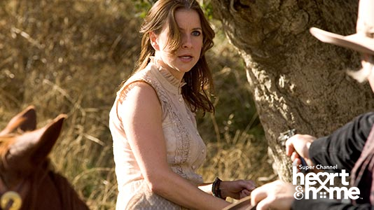 Mystery Woman: Wild West Mystery Premieres Jun 07 9:00PM | Only on Super Channel
