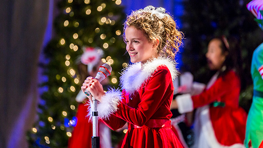 A Christmas Melody Premieres Jul 20 8:00PM | Only on Super Channel