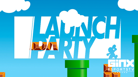 Launch Party Ep 01 Premieres Jun 30 9:00PM | Only on Super Channel