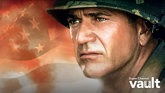 We Were Soldiers Premieres Aug 30 8:00PM | Only on Super Channel
