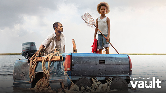 Beasts of the Southern Wild Premieres Aug 09 8:00PM | Only on Super Channel