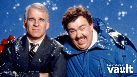 Planes, Trains and Automobiles Premieres Aug 04 8:00PM | Only on Super Channel