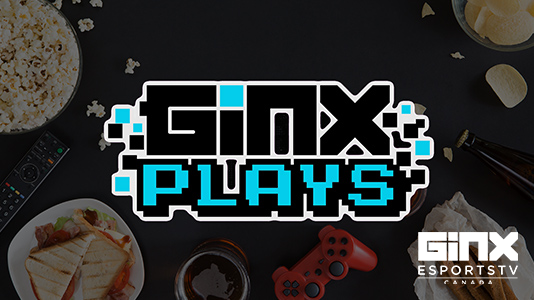 GINX Plays S3 Ep 56 Premieres Nov 18 3:00PM | Only on Super Channel