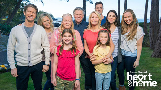 Chesapeake Shores S4 Ep 01 Premieres Aug 25 8:00PM | Only on Super Channel