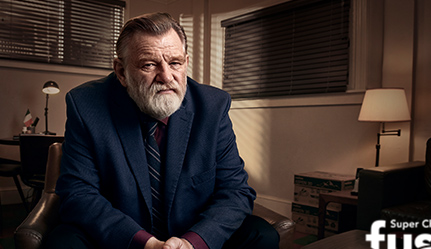 Mr. Mercedes S3 Ep 02 Premieres Sep 17 10:00PM | Only on Super Channel