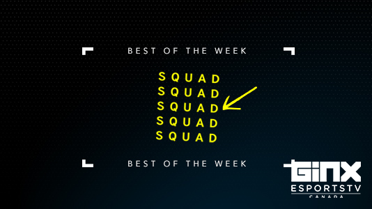 SQUAD: Best of the Week S1 Ep 09 Premieres Nov 22 7:00PM | Only on Super Channel
