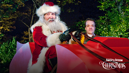 The Night Before the Night Before Christmas Premieres Dec 10 8:00PM | Only on Super Channel