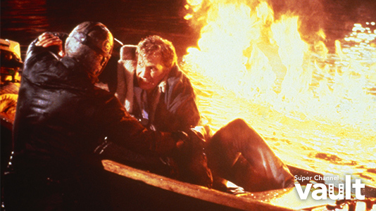 Friday the 13th Part VI: Jason Lives Premieres Oct 19 8:00PM | Only on Super Channel