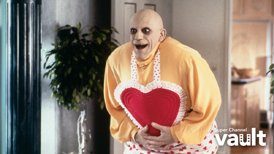 Addams Family Values Premieres Oct 13 8:00PM | Only on Super Channel