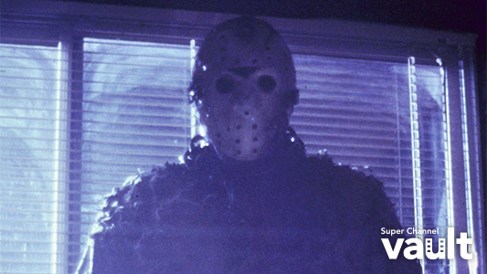 Friday the 13th Part VII: The New Blood Premieres Oct 25 8:00PM | Only on Super Channel