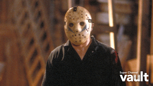 Friday the 13th: A New Beginning Premieres Oct 18 8:00PM | Only on Super Channel