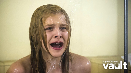 Carrie (2013) Premieres Oct 24 8:00PM | Only on Super Channel