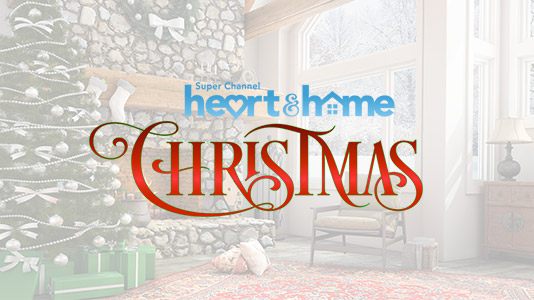 Check Inn to Christmas Premieres Dec 20 8:00PM | Only on Super Channel