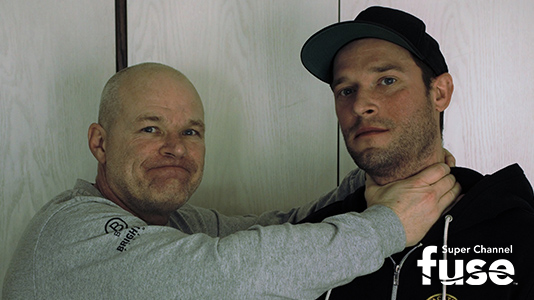 F*** You All: The Uwe Boll Story Premieres Nov 08 9:05PM | Only on Super Channel