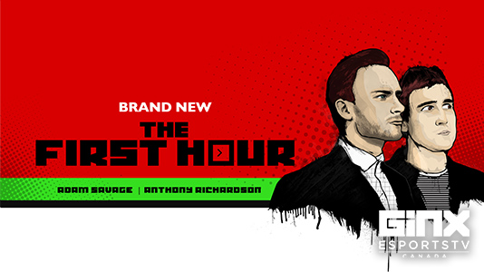The First Hour S9 Ep 10 Premieres Nov 21 9:00PM | Only on Super Channel