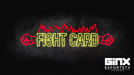 Fight Card Ep 03 Premieres Nov 22 9:30PM | Only on Super Channel
