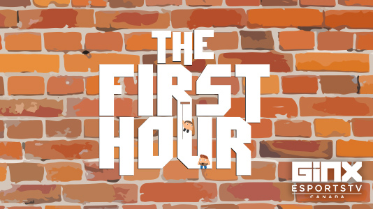 The First Hour S10 Ep 20 Premieres Nov 26 9:00PM | Only on Super Channel