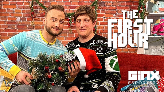 The First Hour: Christmas Special Premieres Dec 25 9:00PM | Only on Super Channel