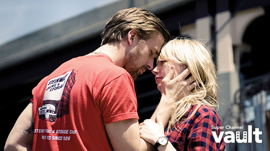 Blue Valentine Premieres Feb 14 8:00PM | Only on Super Channel
