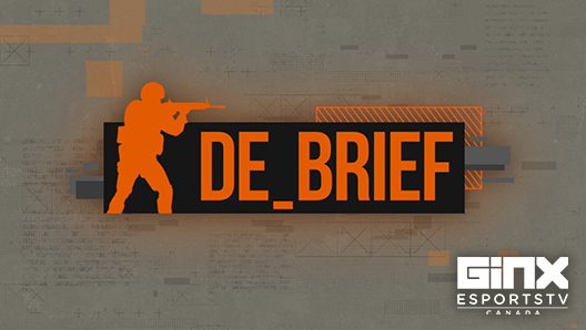 Debrief Ep 05 Premieres Mar 27 9:00PM   Only on Super Channel