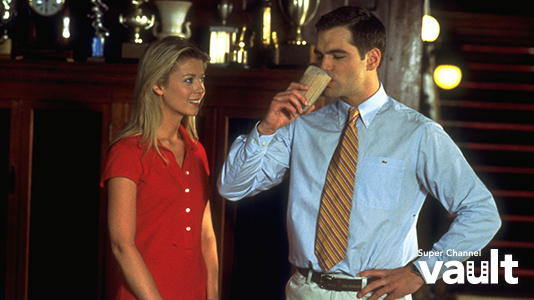 National Lampoon's Van Wilder Premieres Mar 14 8:00PM | Only on Super Channel