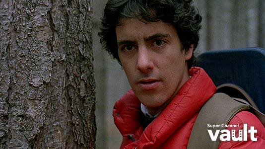 An American Werewolf in London Premieres Mar 21 8:00PM | Only on Super Channel